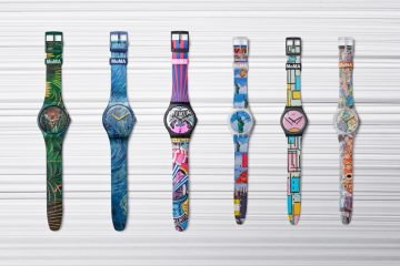 Swatch MoMA