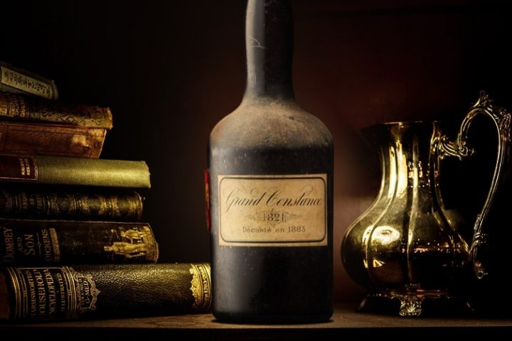 GRAND CONSTANCE 1821